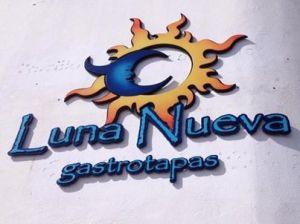 Luna Nueva Gastrotapas
