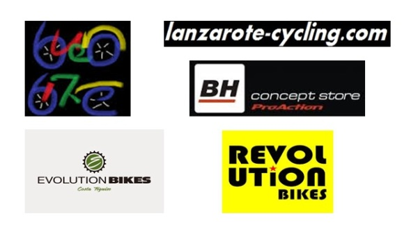 Bike Shop Parnters