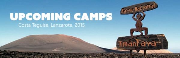 Tri Camp Lanzarote