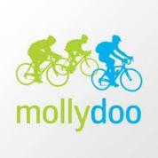 #mollydoocycling